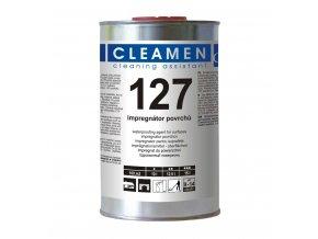 CLEAMEN 127 - impregnace povrchů 1