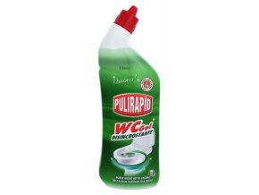 PULIRAPID WC GEL 750 ml čistič WC