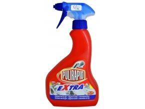 Pulirapid Extra odstraňovač vodního kamene 500 ml
