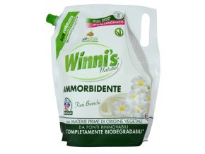 WINNI´S Ammorbidente Fiori 1470 ml aviváž