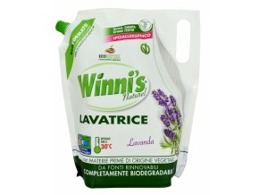 WINNI´S Lavatrice Ecoformato Lavanda 1250 ml prací gel