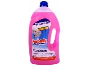 Madel Pavistella na mytí podlah a tvrdých omyvatelných povrchů 5 l.