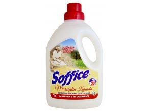 Soffice Marsiglia na jemné prádlo s marseillským mýdlem 1000 ml