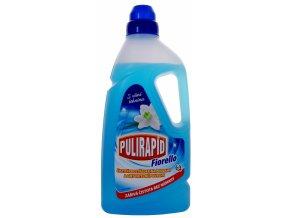 PULIRAPID Fiorello 1000 ml čistič podlah