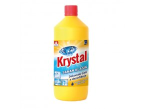 Krystal sanan klasik 1L