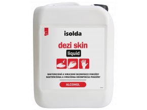 ISOLDA disinfection SKIN 5 l roztok