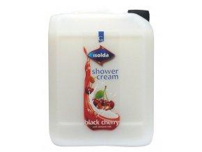 Isolda černá třešeň tekuté mýdlo 5 l