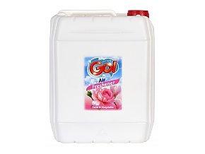 GO! AIR FRESHENER ROSE a MAGNOLIA 5l