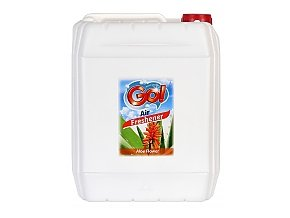 GO! AIR FRESHENER ALOE FLOWER 5l