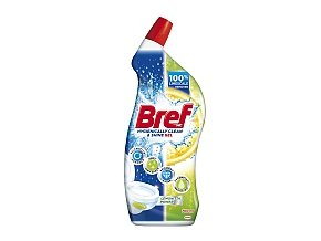 BREF WC GEL LEMONITTA POWER 700ml