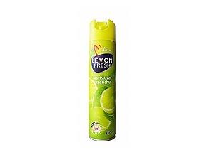Miléne LEMON FRESH 300ml osvěžovač vzduchu sprej