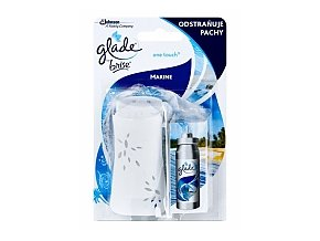 Glade by Brise one touch osvěžovač komplet 10ml