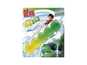 Dr.Devil wc bicolor natural 35g