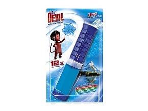 Dr.Devil WC point block 3in1 Polar Aqua 75ml