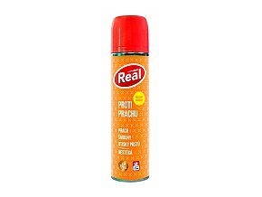 REAL PROTI PRACHU 300ml spray