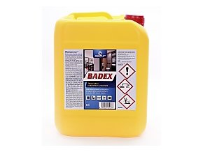 SATUR BADEX 5l bělící a dezinfekční přípravek