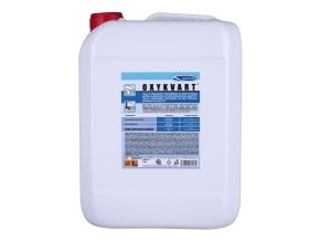 OXYKVART 5kg dezinfekční prostředek