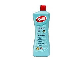 REAL CHLORAX GEL PLUS 650g dezinfekce