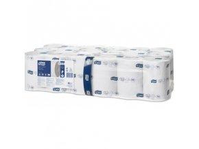 Tork Mid–Size Soft bezdutinkový toaletní papír
