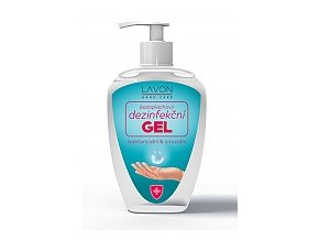 LAVON dezinfekční gel 300ml