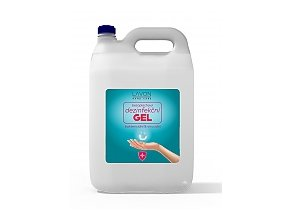 LAVON dezinfekční gel 5l