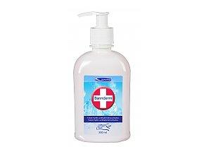 BANNderm tekuté mýdlo s antibakt. přísadou 300ml