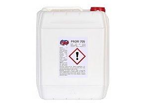 GO! PROFI 705 sanitární čistič 5l