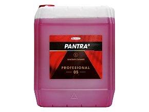 PANTRA PROFESIONAL 05 5l sanitární čistič