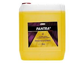 PANTRA PROFESIONAL 06 5l alkoholový čistič
