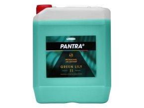 PANTRA PROFESIONAL 11 5l GREEN LILY