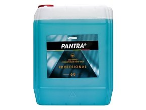 PANTRA PROFESIONAL 60 s voskem 5L
