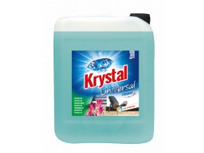 Krystal univerzal antibakteriální 5 l
