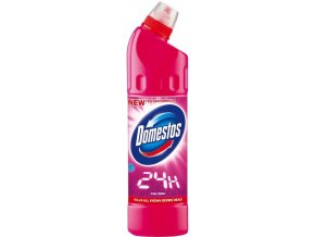 Domestos pink 750 ml