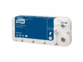 TORK toaletní papír konvenční role, 2vr.