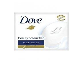 DOVE Beauty Cream Bar toaletní mýdlo 100g