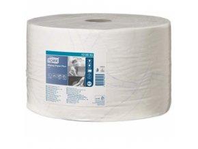 TORK papírová utěrka Plus bílá, 2vr., 1500 útr.