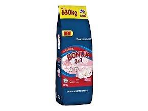 BONUX 10,5kg pr. prášek 140PD COLORS Pure Magnolia