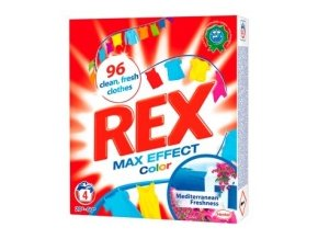 rex prací prášek 4pd