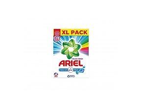 ARIEL 4,72kg prací prášek COLOR 63 PD BOX