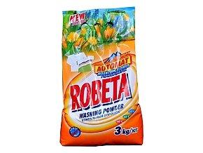 ROBETA prací prášek 3