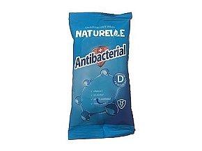 naturelle antibakteriální vlhč.ubrousky d panthenolem15ks