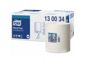 TORK Advanced papírová utěrka se střed. odv. 1vr., 165m