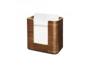 TORK Xpressnap zásobník na ubrousky, ořechové dřevo