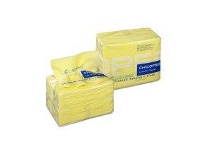 Chicopee Lavette super utěrka žlutá 25ks