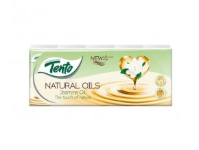 tento natural oils jasmin