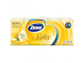 zewa soft sensitive