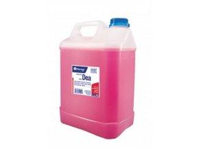 Tekuté mýdlo DEA 5 kg růžové