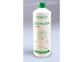 Ekologický prostředek na mytí podlahy merida eco floor 1 l