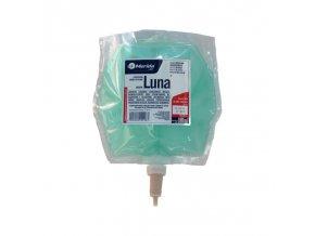 Tekuté mýdlo LUNA 880 ml jednorázová náplň