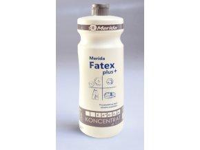 Prostředek na silné znečištění merida fatex plus 1 l